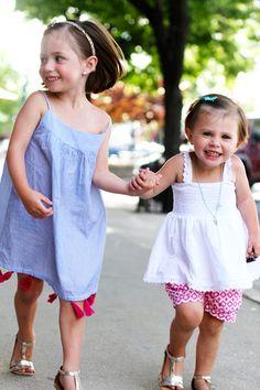 Sweet Little Peanut | Fashion Friday | Tucker + Tate from #nordstrom @Lindsey Pinegar