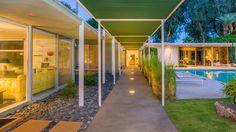 Jaffe House Rancho Mirage - Google Search