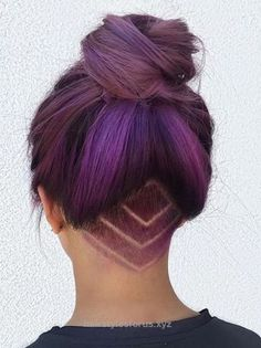 Nice 65 Shaved Hairstyles for Women That Turns Heads Everywhere  The post  65 Shaved Hairstyles for Women That Turns Heads Everywhere…  appeared first on  Hairstyles .