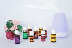 Essential Oil Spritzers And Misters - Essential Oil Info