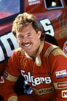We Remember: Tim Richmond Nascar Race Cars, Old Race Cars, Late Model Racing, Racing News, Auto Racing, Grilling Gifts, Dale Earnhardt Jr, Grand National, European Football