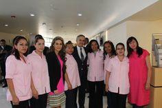 Inauguran Clínica Integral de la Mujer en GAM, servicios médicos que son gratuitos y de primer nivel - http://plenilunia.com/noticias-2/inauguran-clinica-integral-de-la-mujer-en-gam-servicios-medicos-que-son-gratuitos-y-de-primer-nivel/27604/