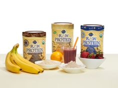 RAW Protein by Garden of Life
