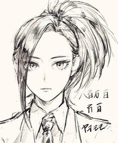 Hero Academia Characters, My Hero Academia Manga, Anime Characters, Me Anime, Manga Anime, Anime Art, Anime Character Drawing, Character Art, Hero Girl