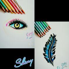 Staedler pencils art