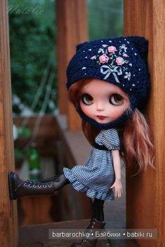 Моя мечта - кастомная БЛАЙЗ... Очень много фото / Куклы Блайз, Blythe dolls / Бэйбики. Куклы фото. Одежда для кукол | https://lomejordelaweb.es/