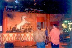 Cenário do Programa do Ratinho - TVSBT