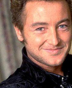 Michael Flatley ~ born July 16, 1958 in Chicago, Illinois, to Irish parents