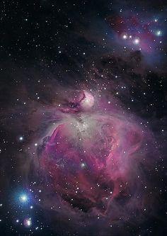 M 42 The Orion Nebula V12.0 | by astrochuck