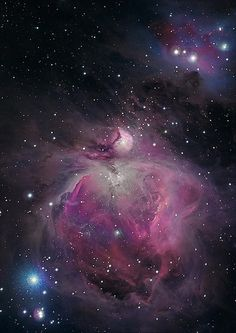 M 42 The Orion Nebula V12.0 | by astrochuck