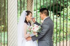 Washington DC Wedding Planner Simply Breathe Events Jamie + Andrew – St. Francis Hall – Washington DC | 6-7-15 | Photo Cred: Dyanna Joy Photography #dcweddingplanner