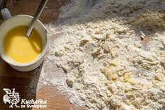 Kuchařka ze Svatojánu: DOMÁCÍ LÍSTKOVÉ TĚSTO Fondue, Cheese, Ethnic Recipes, Party, Parties