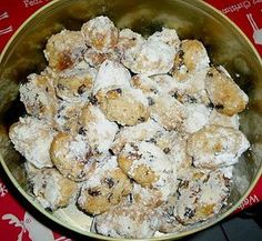 Quark stollen confectionery by Cooking Cake, Easy Cooking, Cooking Recipes, Vegetarian Cooking, Healthy Cooking, How To Cook Pasta, How To Cook Chicken, Macaroni Recipes, Pretend Food
