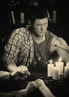 Dean; Supernatural