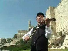 Boris Savchuk - Jerusalem of Gold - Instrumental - Violin - YouTube