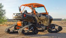 Whether purpose built for snow or the desert, this militarized Polaris GENERAL has a way of commanding a person's attention. Polaris Off Road, Polaris Utv, Polaris Ranger, Gmc Trucks, Tow Truck, Polaris General, Can Am Commander, Cool Gadgets To Buy, Bone Stock