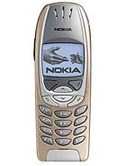 Nokia 6310i specifications