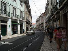 Lisboa, 5/08/2013