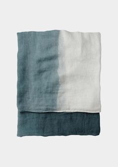 OMBRE LINEN SARONG by TOAST