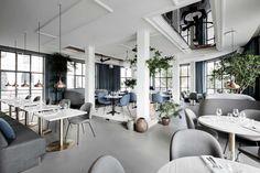The Standard Copenhagen by GamFratesi   Yellowtrace