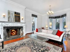 Merging the Old World Charm with the Finest of Today's Modern Improvements  - www.470BerkeleyAve.com FIRST FLOOR  -Gracious center hall foyer -Stately winding staircase leading to all levels -Grand Hallway Chandelier -High ceilings -Hardwoodfloors throughout  Completely Renovated Kitchen: … Continue reading →