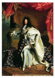 Het ontstaan van het absolutisme: In 1643 werd  Lodewijk XIV geboren. Zijn vader, Lodewijk XIII, ging dood toen Lodewijk XIV nog maar 5 jaar was. Lodewijk XIV vond dat hij de koning was, de leider van alles. Hij hoefde aan niemand toestemming te vragen om belangrijke beslissingen te maken behalve aan god. Hij wilde dat heel de 2e stand bij hem kwam wonen om advies aan hem te geven.
