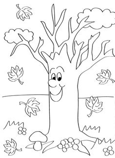 Home Decorating Style 2020 for Coloriage Automne Maternelle A Imprimer Gratuit, you can see Coloriage Automne Maternelle A Imprimer Gratuit and more pictures for Home Interior Designing 2020 10178 at SuperColoriage. Fall Arts And Crafts, Autumn Crafts, Fall Crafts For Kids, Autumn Art, Autumn Trees, Leaf Coloring Page, Fall Coloring Pages, Coloring Pages To Print, Free Printable Coloring Pages