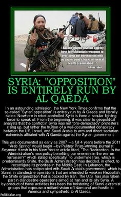 Stay out of Syria..take care of our own house