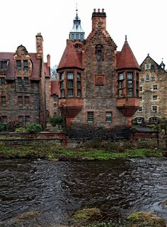 Medieval, Edinburgh - Scotland