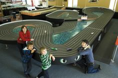 #adelhills #adelaidehills Biggest slot car track in SA. Find out where it is. http://adelaidehills.realviewtechnologies.com/