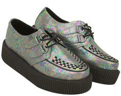 V8861   T.U.K. Shoes