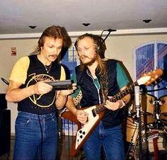 Schenker Brothers, Rudolf & Michael*