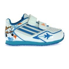 "Adidas Disney ""Planes"" CF I ( F33018 ) - http://paidikapapoutsia.gr/adidas-disney-planes-cf-i-f33018-3/"