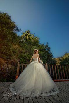 Wedding by fidelmulla