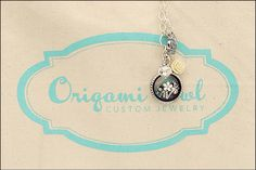 "Origami Owl - ""What's your story""  Place your order today - click on the link to start the process. Message me with any questions, PayPal accepted"