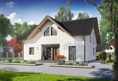 Dan Wood House   A New Concept In High Quality Timber Frame Homes. Top  Quality And Unbeatable Price: U0027turn Keyu0027 Timber Framed Detached Houses.