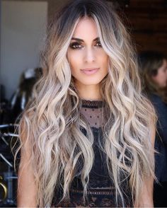 blonde hairstyle transformations Celebrity hairstyle, ideas for a haircut, long blonde hair ideas, short blonde hair ideas, curly hair **Cold blonde tones** Blond Ombre, Ash Blonde Hair, Platinum Blonde Hair, Short Blonde, Blonde Brunette, Curly Short, Brown Blonde, Cool Ash Blonde, Curly Bob