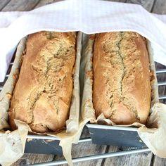 Snabb påsklimpa Bread Baking, Dreams, Food, Baking, Eten, Meals, Diet