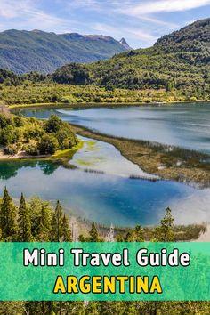 Mini Travel Guide, Argentina