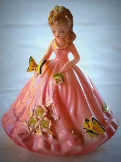 Josef Original Butterfly Girl