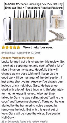 12 Best funny amazon reviews images in 2016 | Funny, Funny