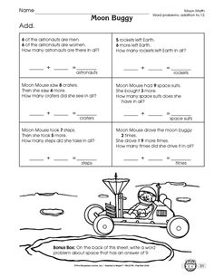 science worksheet earth sun and moon learning at home pinterest worksheets science. Black Bedroom Furniture Sets. Home Design Ideas