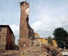 Progetti finanziati per il terremoto in Emilia: anche il CAI tra i donatori - Lo scarpone on-line - L'house organ del Club Alpino Italiano