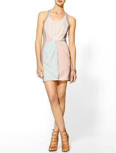 Rebecca Minkoff Joshua Dress at Piperlime, 100% silk