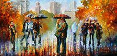 CENTRAL PARK 3 - PALETTE KNIFE Oil Painting On Canvas By Leonid Afremov - http://afremov.com/CENTRAL-PARK-3-PALETTE-KNIFE-Oil-Painting-On-Canvas-By-Leonid-Afremov-Size-40-x20.html?bid=1&partner=20921&utm_medium=/vpin&utm_campaign=v-ADD-YOUR&utm_source=s-vpin