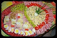 Sweet Home: Lõbusad salatid.