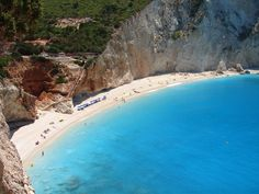 Top places to visit in Greece.
