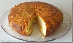 cheesecake .