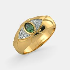 Buy Designer & Fashionable Simple Ring For Men. We have a wide range of traditional, modern and handmade Bands Mens Rings Online Mens Ring Designs, Gold Ring Designs, Gents Gold Ring, Gold Ring Images, Stone Rings For Men, Mens Rings Online, Gemstone Rings, Silver Rings, Silver Jewelry