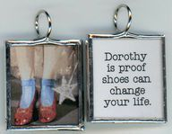 So true #myshoestory